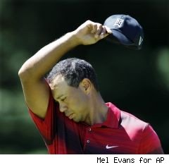Tiger Woods' new $54 million commitment - to his mortgage!