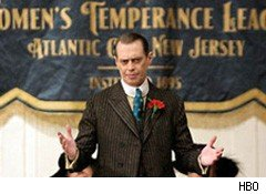 HBO's 'Boardwalk Empire' Breaks an Alcohol Advertising Prohibition