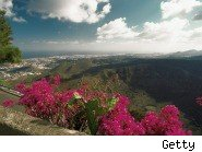 Canary islands - places to retire