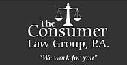 Consumer Law Group sued.