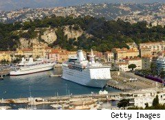 South of France - places to retire