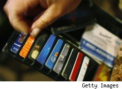 credit cards, wallet, consumers, worst credit, Consumer Reports