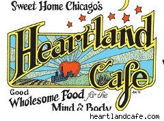 Heartland Cafe logo