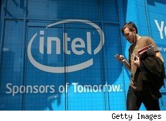 Intel announces building and hiring plan