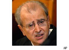 Judge Jonathan Lippman