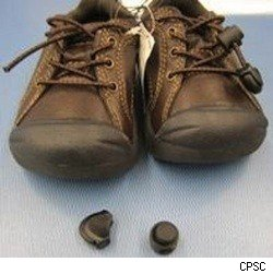 Falls Creek infant boys' shoes