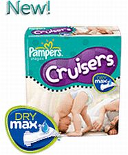 Pampers Dry Max claims don't hold water: Ad panel