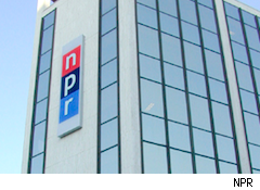 NPR, which faces the threat of losing its government funding this year, actually expects to make more money than it spends this year.