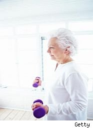 FDA warns on osteoporosis drugs.