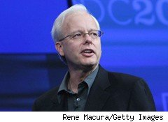 Microsoft After Ray Ozzie May Be a Little Less Magical