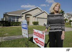 Mortgage foreclosure and robo-signing scandal