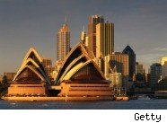 Sydney, Australia; Places to Retire
