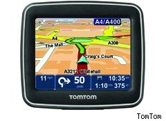 TomTom Steers Itself Toward New Revenue Sources