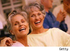 Women and retirement: the new golden girls