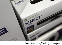 Microsoft's Kinect for Xbox 360 has reignited the debate about whether facial-recognition software may be racist.