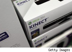 Kinect for XBox 360