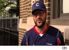Todd Ricketts Chicago Cubs Undercover Boss