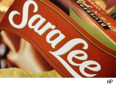 Sara Lee sells bakery to Grupo Bimbo