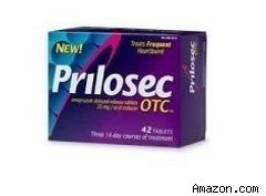 Box of Prilosec