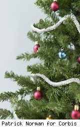christmas tree holiday safety - Christmas Decorating Safety Tips
