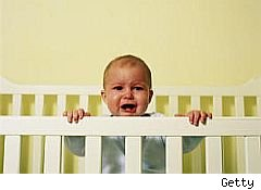crib safety rules change