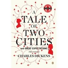 Oprah Book Club version of Charles Dickens's