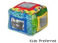 Eric Carle photo cube - top toys kids special needs