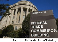 Federal Trade Commission building - debt-relief
