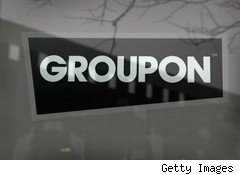 Today's Groupon Deal: 40 Percent Off Groupon Itself