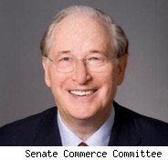 committee chairman Rockefeller - mystery charges