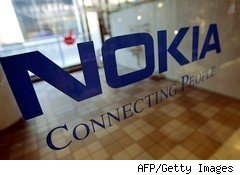 Nokia delays N7 handset