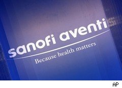 Sanofi Aventis extends bid for Genzyme