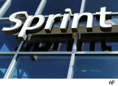 Sprint and T-Mobile talk merger