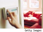 Take control of your thermostat