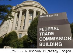Federal Trade Commission - privacy