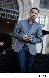 Meet josh altman the newest million dollar listing star aol finance josh altman in jacket and jeans colourmoves