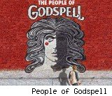 People of Godspell