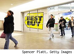 Best and Worst Things to Buy at Best Buy
