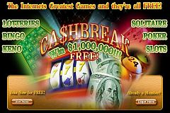 cashbreak.com