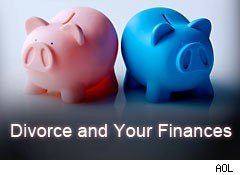 Divorce and your finances