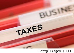 Organization helps you file your taxes early