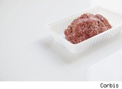 ground beef - Winn Dixie