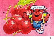 General Foods owned brands such as Kool-Aid