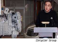 Chrysler Joins With EPA to Develop a Different Kind of Hybrid Vehicle