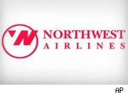 Northwest Airlines logo