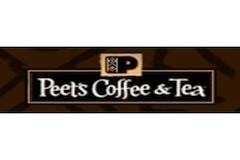 Peet's coffee logo - coupon