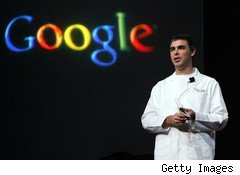 Can Larry Page Make Google a Good Investment Again?
