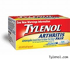 acetaminophen tylenol