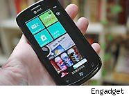Windows 7 phone - hottest gadgets