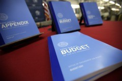 Will President Obama's proposed 2012 budget result in higher taxes?